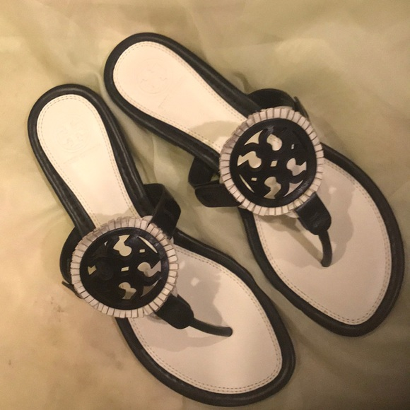 5abaed9d8 Tory Burch Shoes | Nwot Miller Sandal 1 Hour Flash Sale | Poshmark